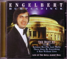 engelbert humperdinck cd