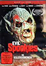Evil Spookies , 100% uncut , new and sealed , Goblin , Twisted Souls