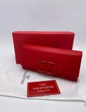 Valentino Garavani Purse Red Color