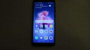 smartphone huwaei P SMART - 32GB - BLU