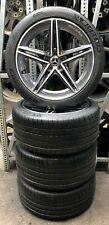 4 Orig Mercedes-Benz Sommerräder AMG 265/40 R20 104Y GT X290  A2904010400 6869
