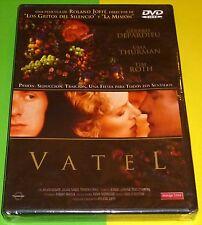 VATEL / Roland Joffé - Precintada