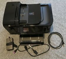HP OfficeJet 6500A Plus E710n All-In-One Inkjet Printer