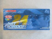 JEFF GORDAN #24 DUPONT 2004 MONTE CARLO 1:24 CAR BY ACTION