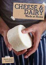 NEW Cheese and Dairy (Made at Home) by Dick Strawbridge