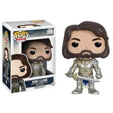 Funko POP ! Warcraft - POP Vinyl King Llane N° 285