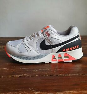 Nike Air Stab '88 Hot Lava • UK 7.5 • BNIB