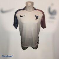 Taille M Équipe De France Maillot De Football Nike