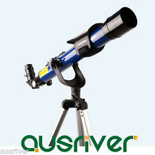 Celestron Astronomical PowerSeeker 50-A Telescope Refractor Phone Dock 21039-A