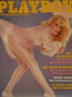 Playboy April 1984 | Joan Collins Lesa Ann Pedriana      #1244+