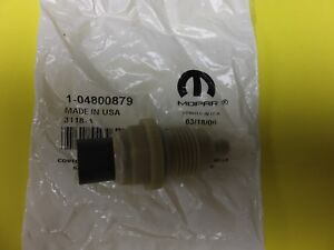MOPAR Transmission Output Sensor 4800879  NEW/OEM MOPAR  Sell Out   NOS/OEM