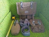 DIY Man Grenade 7 piece screwdriver set in handy plastic handgrenade carrier
