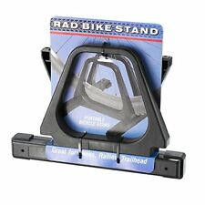RAD Cycle Bike Stand Portable Floor Rack Bicycle Park for Smaller Bikes - A3