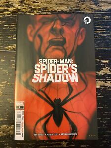 Spider-Man: Spider's Shadow #1 (Marvel, 2021) Free Combine Shipping