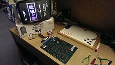 KIKI KAIKAI / Knight boy-1986 Taito-Guaranteed Working JAMMA Arcade PCB - clone?