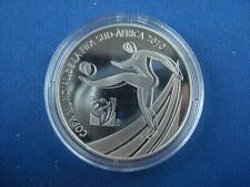 10 Diners Andorra 2010 Fussball WM 2009  Silber