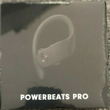 GENUINE BEATS BY DR DRE POWERBEATS PRO TRULY WIRELESS HEADPHONES - WHITE IVORY