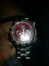 Mens  San Francisco 49ers fossil NFL watch