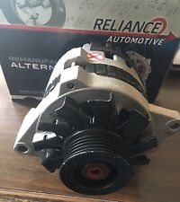 Alternator QUALITY-BUILT 7818607 Reman fits 87-90 Jeep Cherokee 2.5L-L4