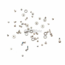 Full Complete Replacement Screw Set Repairs Disassembly for Apple iPhone 4