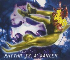 Snap! Rhythm is a dancer (1992) [Maxi-CD]