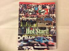 Goodwrench Racing Report Volume 7 Issue 3 Mike Eddy's Pit Crew (Collectible)