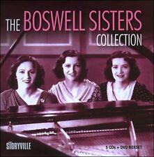 NEW Boswell Sisters Collection (Audio CD)