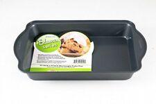 Non Stick Aluminum Bake ware Pan ,Size 13 X 9 Inches, Dark Gray
