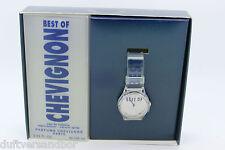 Best of Chevignon 100 Ml Edt Spray + Chevignon Clock Geschenset