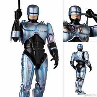 """Medicom Toy MAFEX No.74 ROBOCOP 2 from """"RoboCop 2"""""""