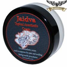 Jaidva Topical Anesthetic Cream 10% Lidocaine (0.75oz / 20 ml Jar)