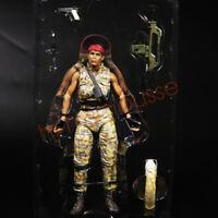 "NECA Aliens Private Jenette Vasquez (BDUs) 7"" Figure Alien Series 12 No Box"