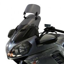 MRA X-creen-touring Highwayshield Kawasaki GTR 1400 07-14 gris vitre
