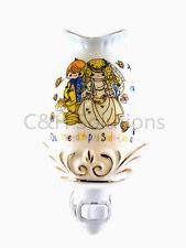 Elegant Marry Couple, husband and Wife, Friendship So Delicious Style Porcelain