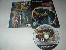 Ratchet and Clank- Going Commando (Sony PlayStation 2, 2004) Minty!