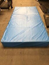 XL CONTINENTAL Gymnastics Exercise Thick Crash Mat MMA Judo BJJ RRP £500