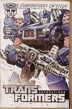 Transformers Generations SKIDS Comic Lot