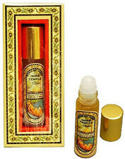Song of India Temple Perfume Oil, Roll On Top, 8 ml Bottle (Body Oils)