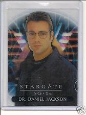 Stargate SG-1  season 7 S3 Team Chase 334/600 card