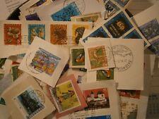 Schweiz / Helvatia NUR Zuschlagsmarken 50g / ca. 150 Marken