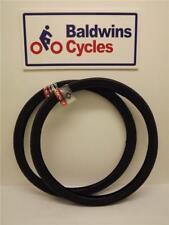 "ONE PAIR 26"" x 1.90 SLICK Mountain Bike Bike Tyres"