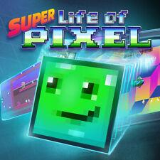 Super Life of Pixel - Region Free Steam PC Key