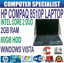 Computer portatili e notebook HP Intel Core 2 Duo