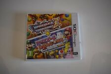 puzzle dragons z + super mario bros edition 3ds neuf sous blister