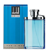 DESIRE BLUE BY ALFRED DUNHILL 3.4 OZ EAU DE TOILETTE SPRAY FOR MEN NIB SEALED