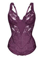 Sassa Body CLASSIC LACE 904 Gr. 70-95 B-D in Purple