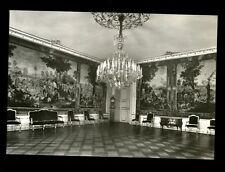 Dresden, Former Residency, Tapestry Room, Unused Postcard #C2418