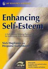 Enhancing Self-Esteem: A Self-Esteem Training Package for Individuals with Disa