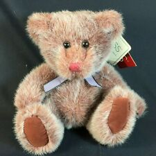 RAFFERTY Teddy Bear by RUSS Bears of the Past Plush Toy #100615