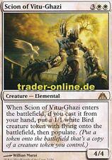 Scion of Vitu-Ghazi (Sprössling von Vitu-Ghazi) Dragon's Maze Magic